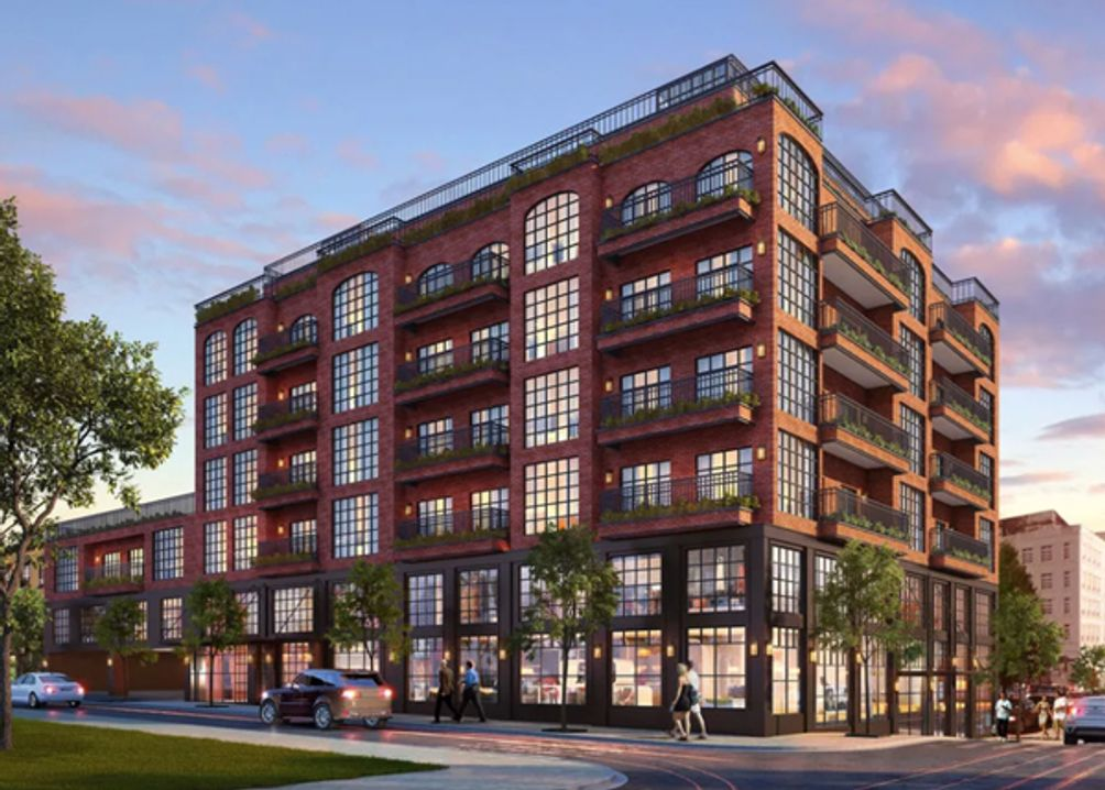 25-16 37th Avenue rendering