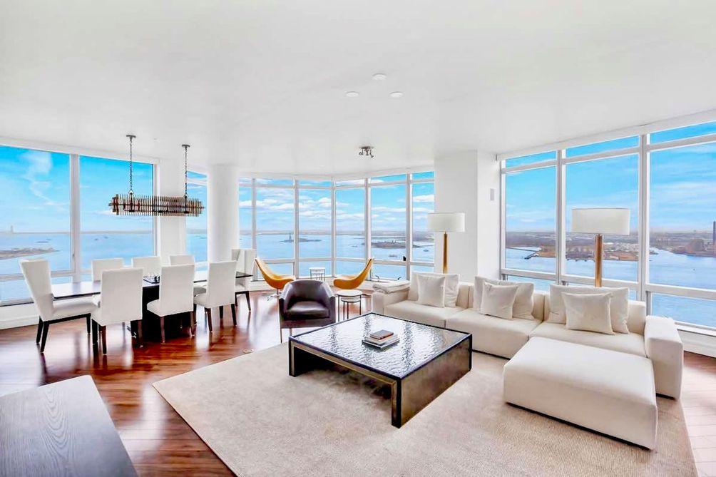 42 White Street interiors