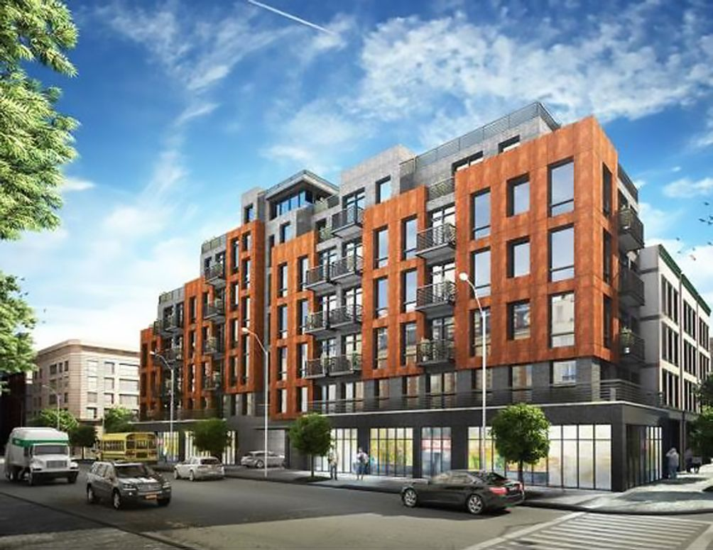 664 New York Avenue, brooklyn new rentals, prospect lefferts gardens new rentals, brooklyn new developments, lightstone management, jfa achitects