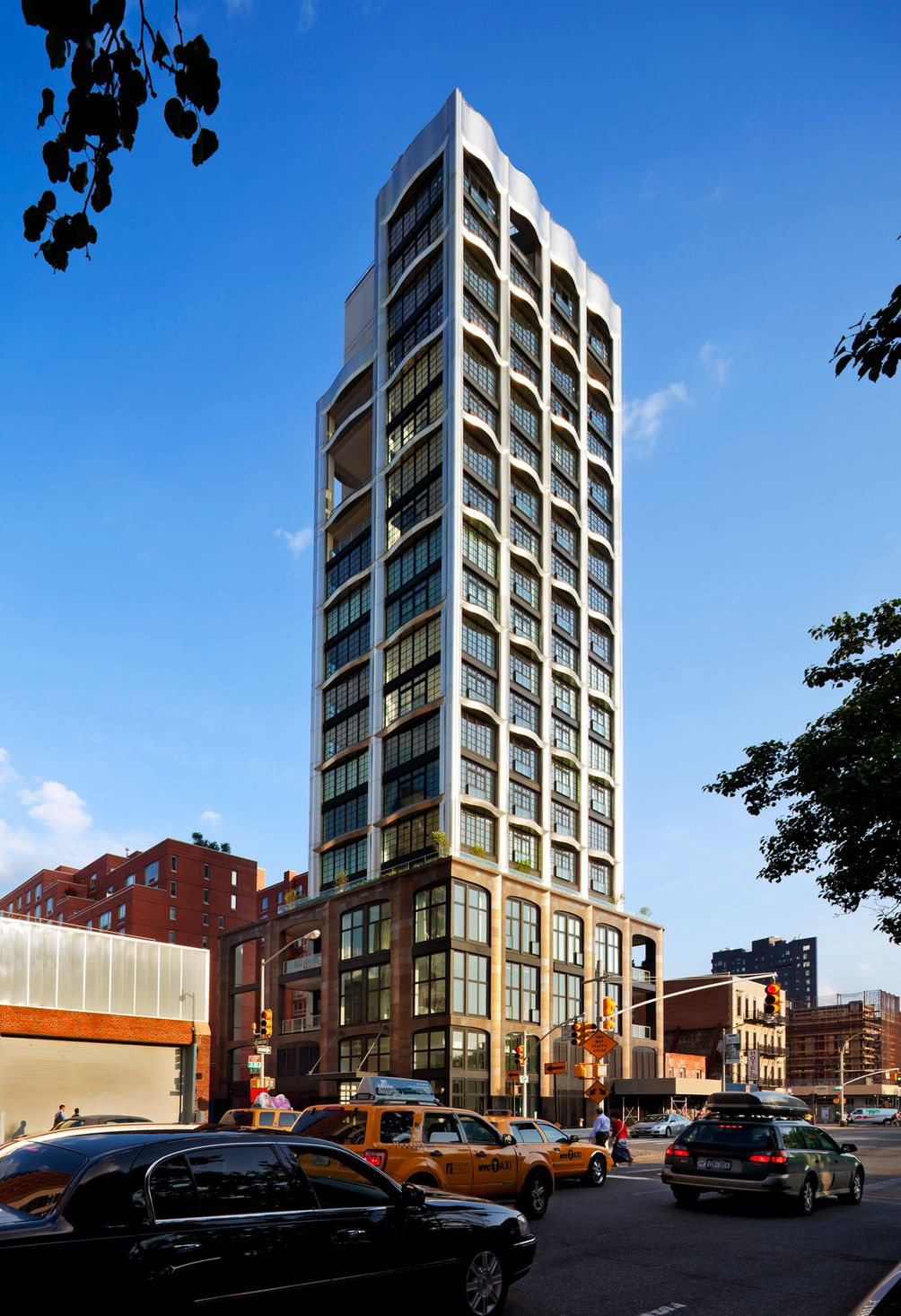 200 11th Avenue Chelsea apartments