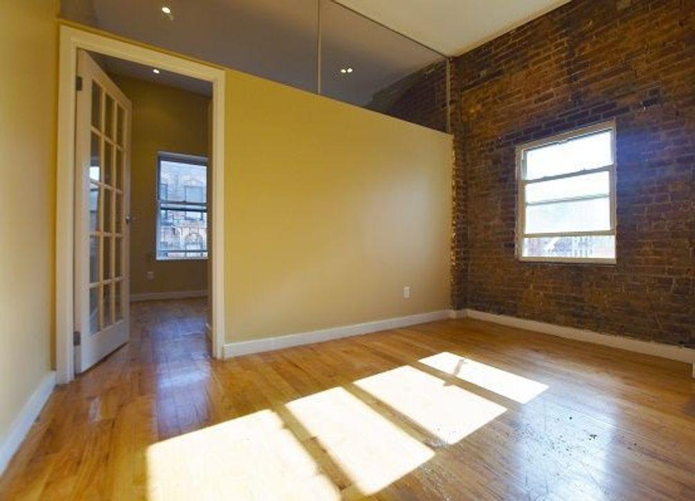 173 Ludlow Street interiors