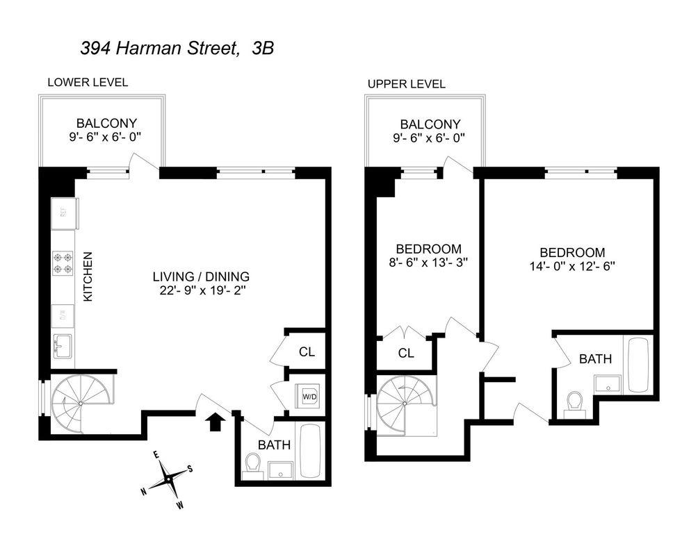 394 Harman Street