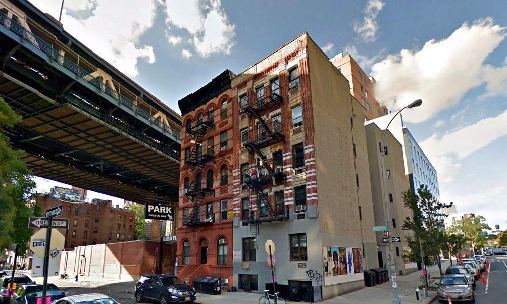 73 Monroe Street, Manhattan Rentals