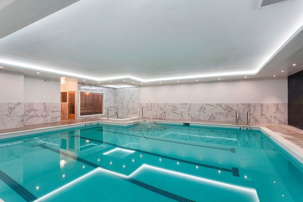 1769 East 13th Street Pool