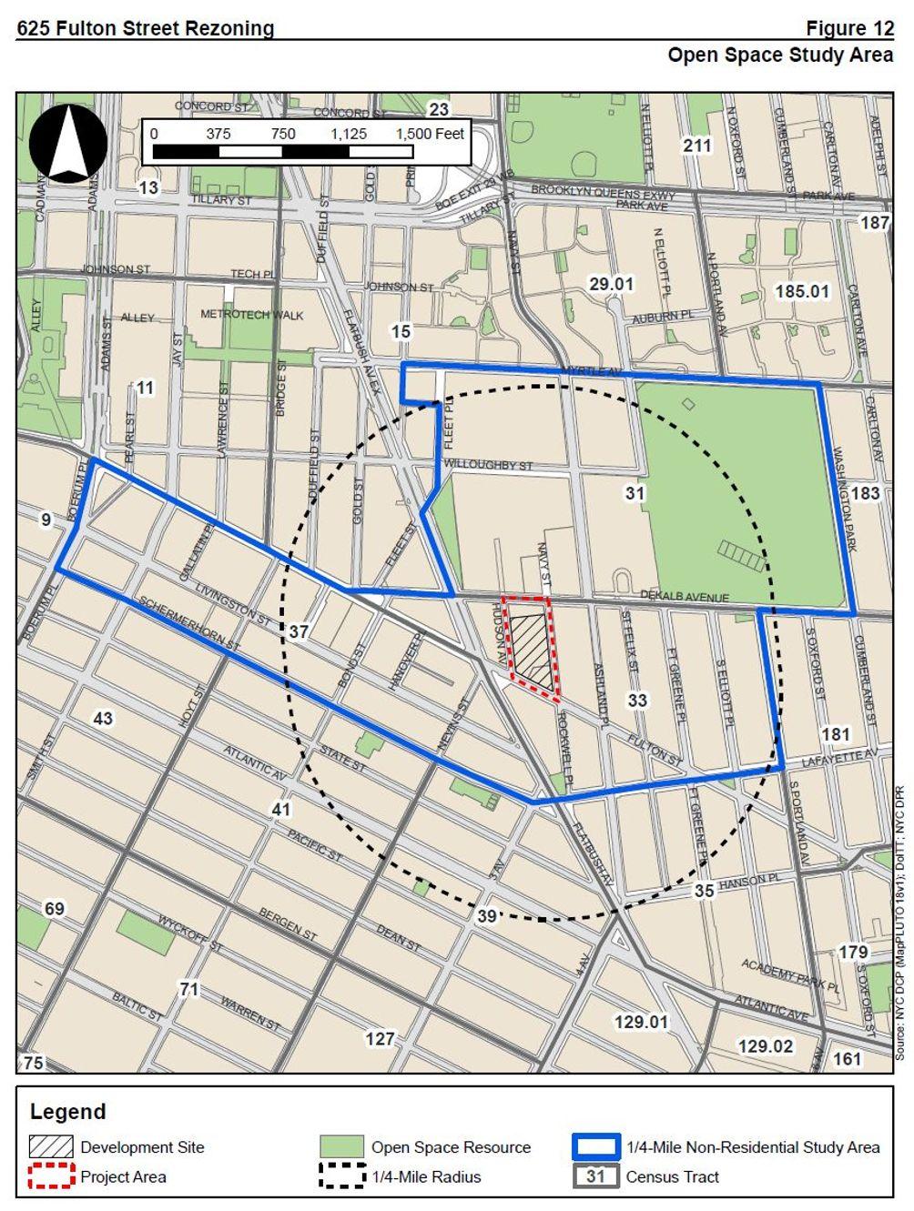625 Fulton Street, Brooklyn