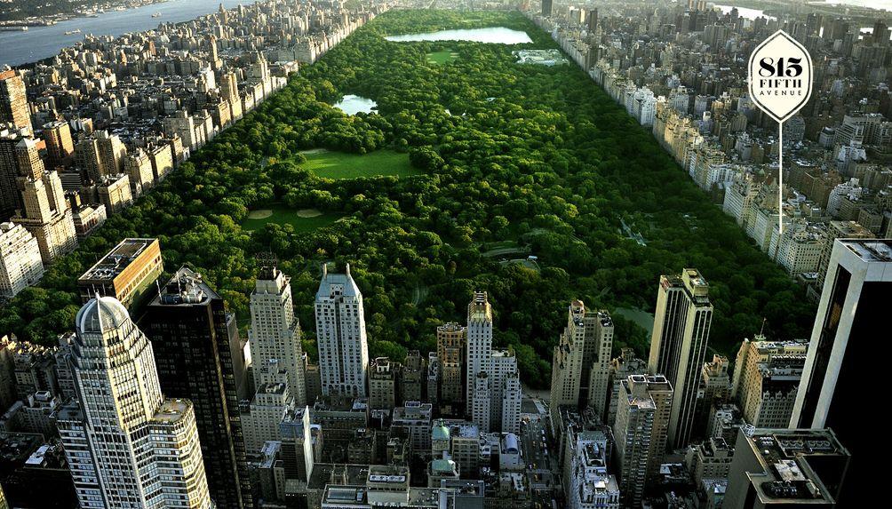 Thierry W Despont Designed Condos At 815 Fifth Avenue