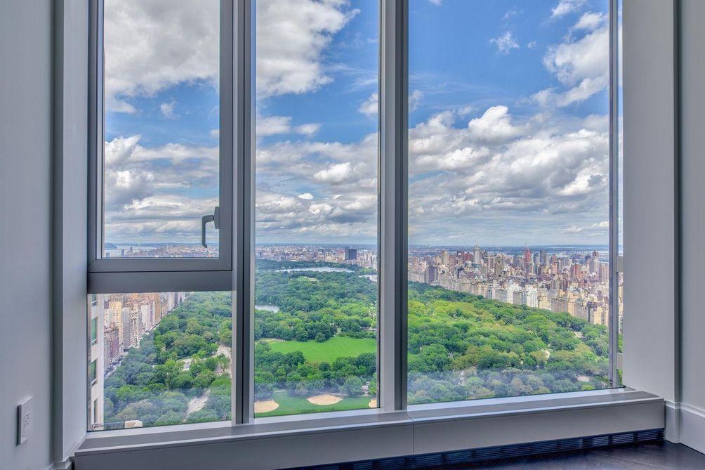 Central Park Tower condo