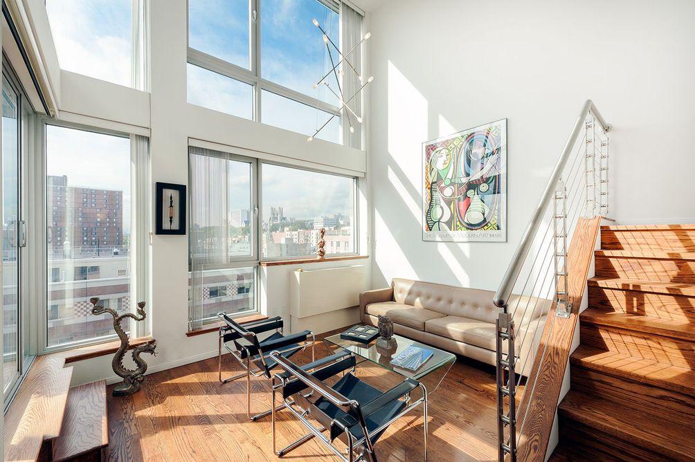 Harlem apartments The Langston Uptown condos