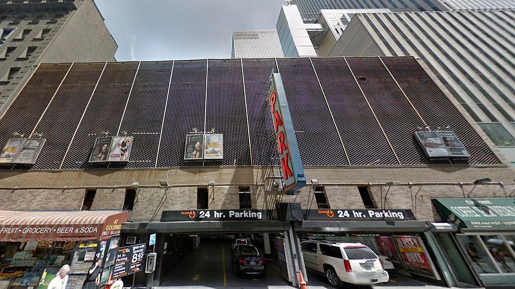 145 West 47th Street