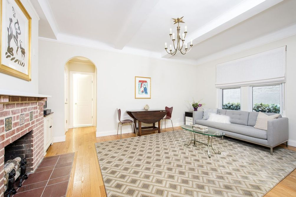 155 East 73rd Street interiors