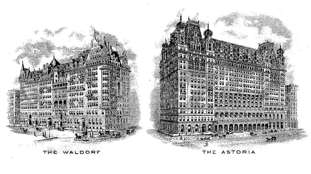 Waldorf Astoria Hotel, Wikipedia