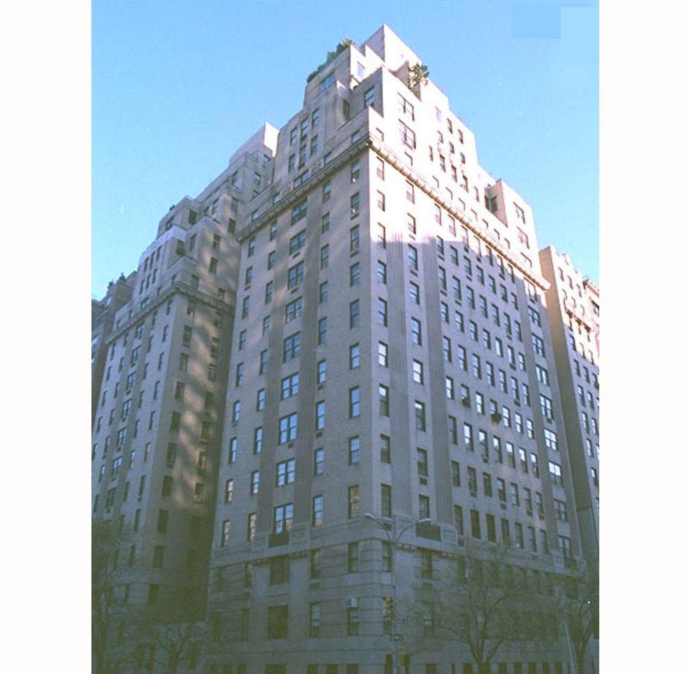 895 Park Avenue co-op
