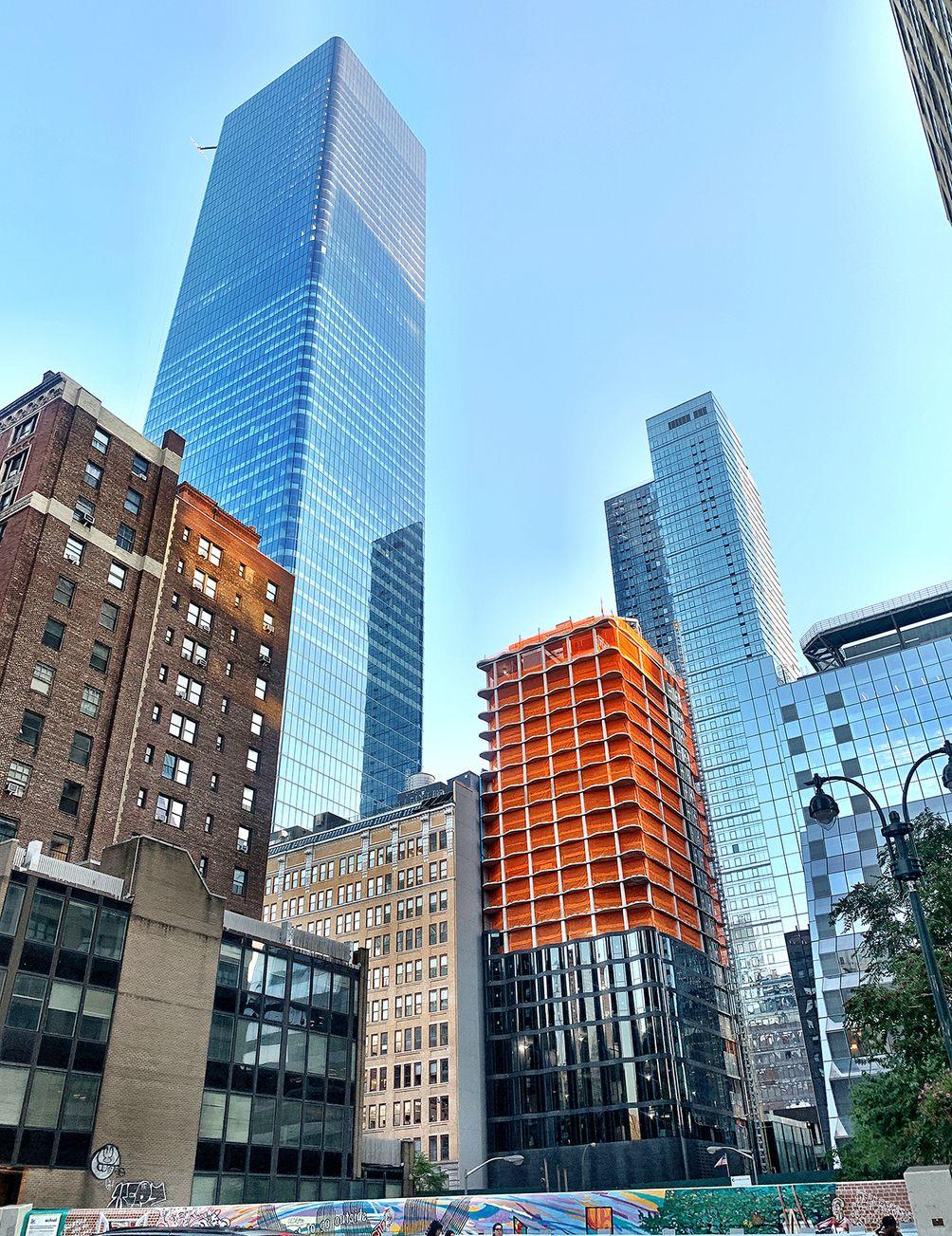 Manhattan West nyc