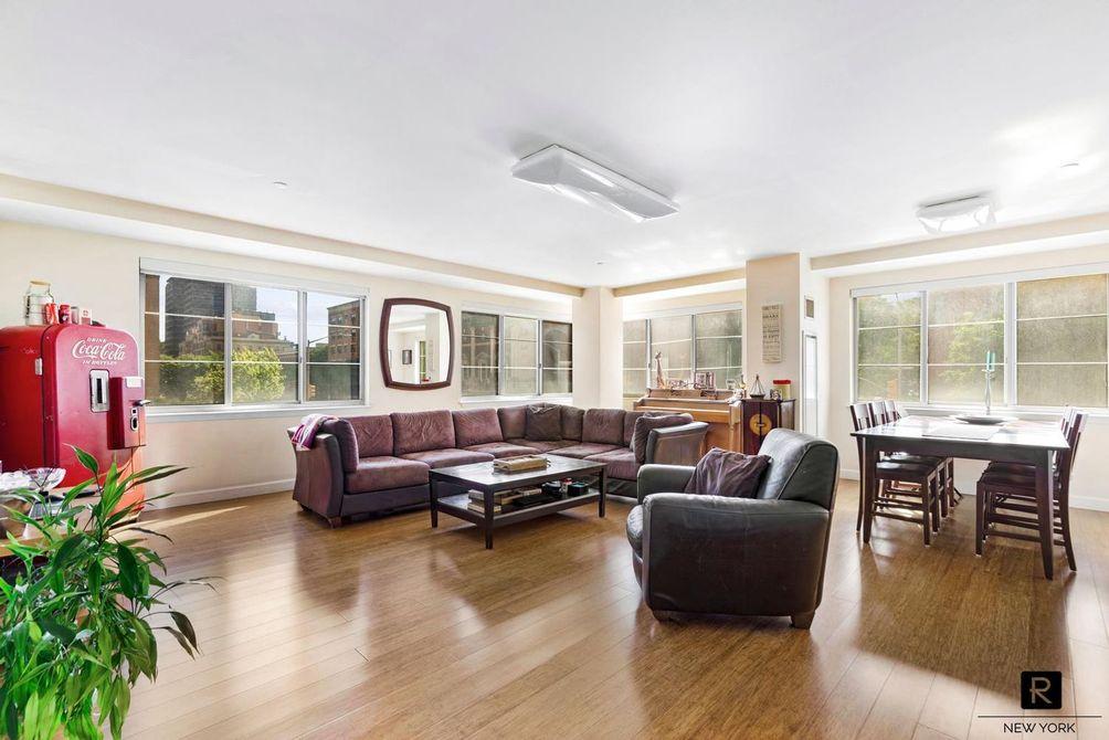1400 Fifth Avenue - Harlem condo - Fifth Avenue real estate