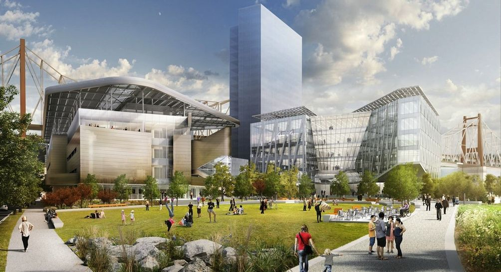 What Makes A Building Green A Look At Leed And Passive
