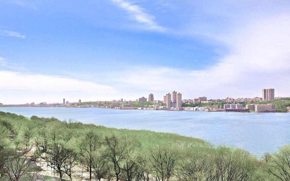 340 Riverside Drive views