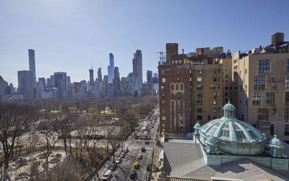 80 Central Park West views