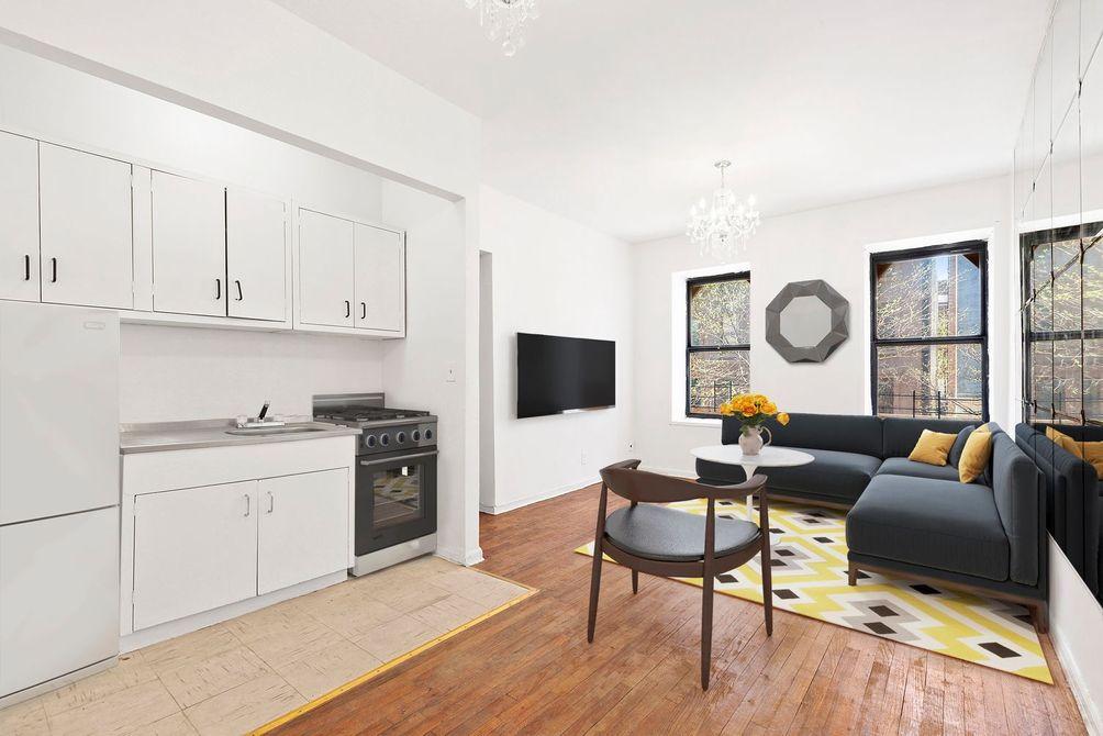 157 West 123rd Street - Harlem co-ops