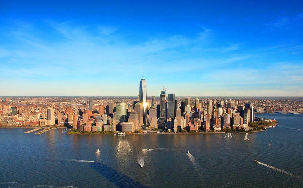 99 Hudson views