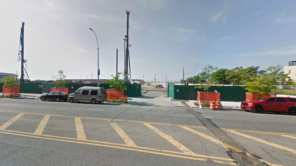 3514 Surf Avenue Construction