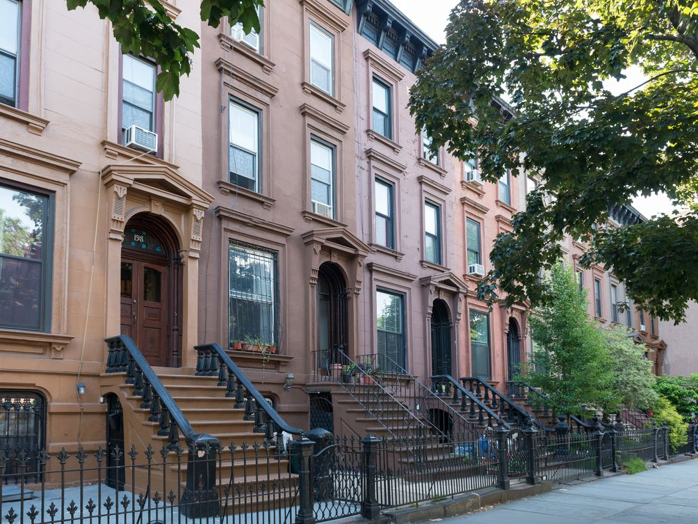 Park Slope architecture