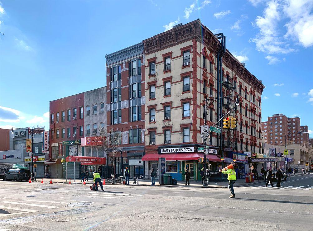 152 East 116th Street