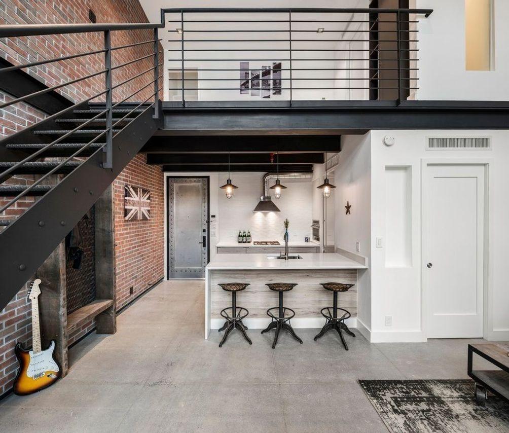 173 Bayard Street Interior