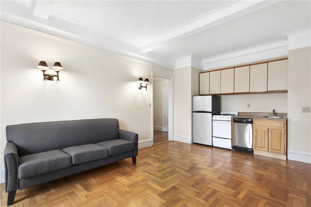 155 East 93rd Street interiors