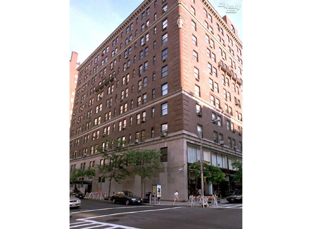 30 East 71st Street