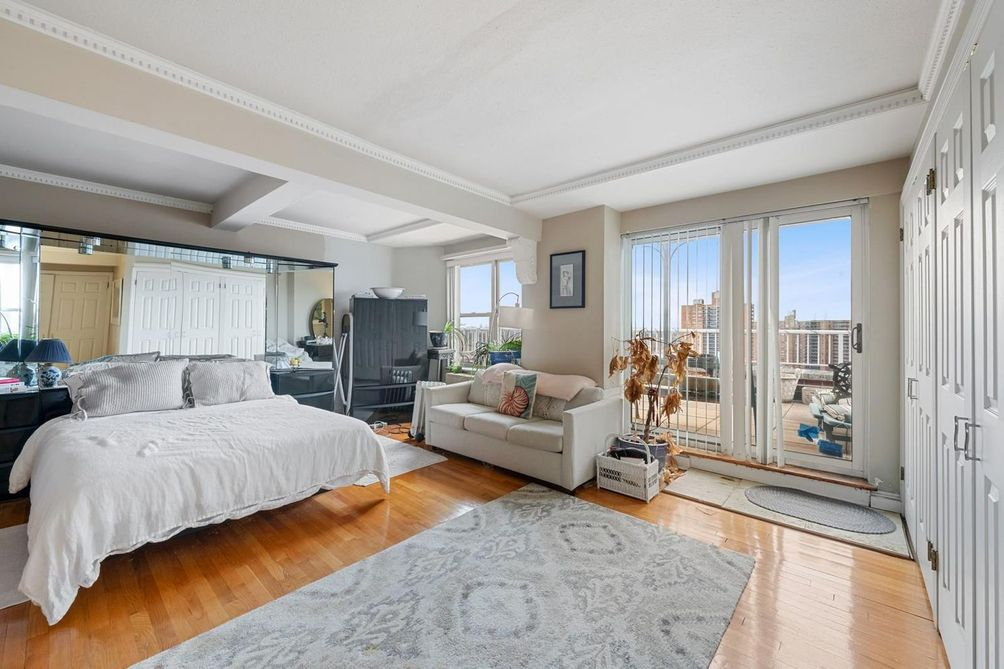 107-40 Queens Boulevard NYC real estate