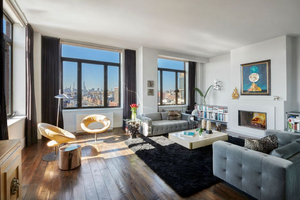 The Lenox - 380 Lenox Avenue - Harlem condos - NYC real estate