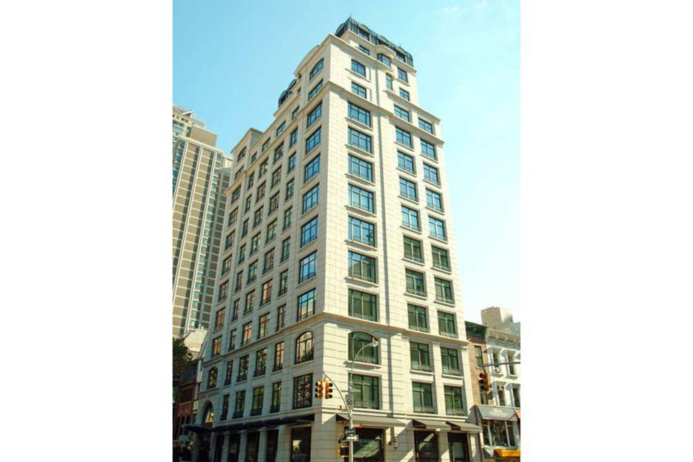 132 East 65th Street
