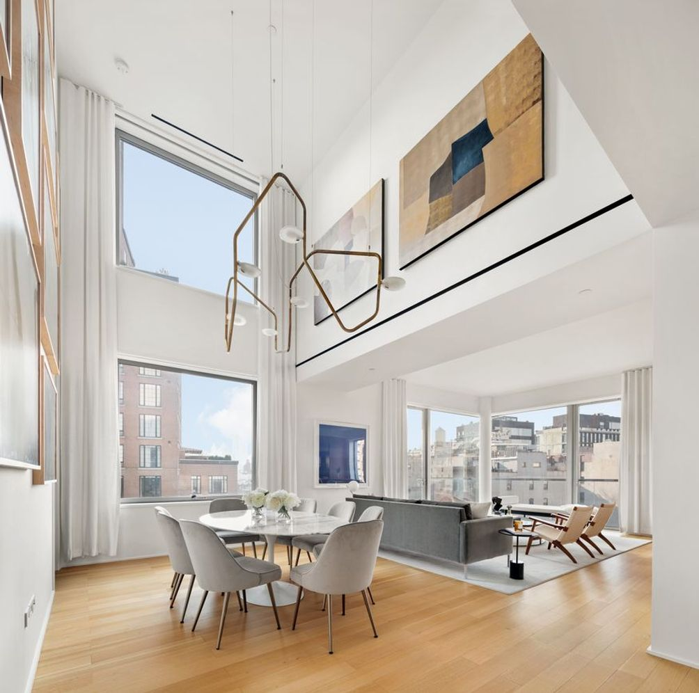 East VIllage condos nyc apartments