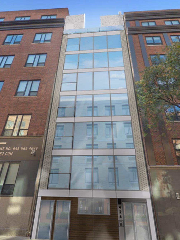 424 West 52nd Street