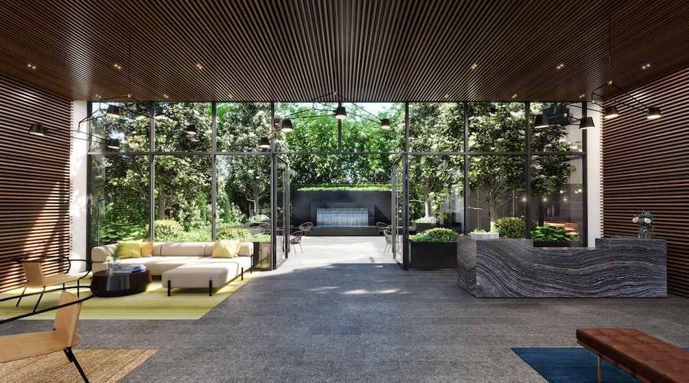 The Rowan, 21-21 31st Street, RockFarmer Properties, DXA Studio, Astoria, Queens, condo