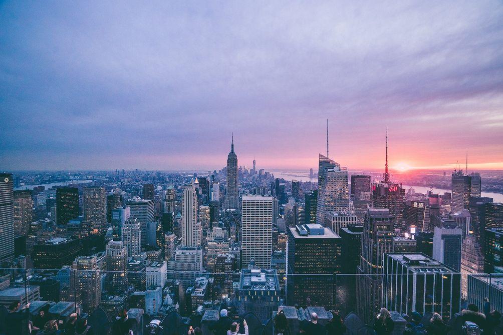 New York CIty COVID-19
