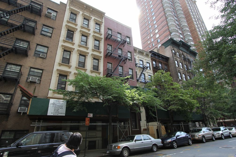 430 East 58th Street, Gamma Real Estate, Kalikow, CityRealty, Manhattan skyline