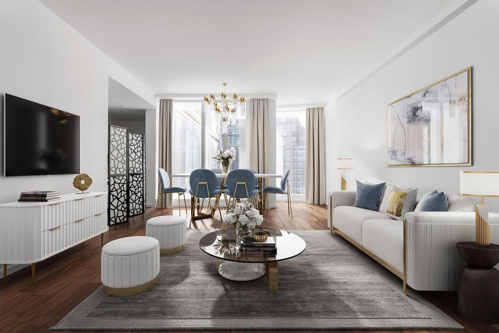 One West End - 1 West End Avenue - Upper West Side condo