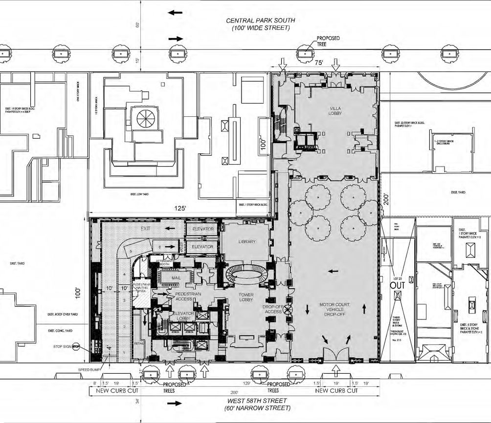 Who Lives At 15 Central Park West: By The Numbers: See Why 220 Central Park South Will Be
