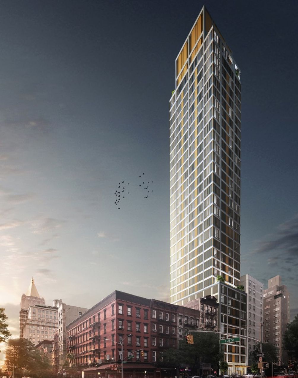 Ten New Developments Changing the Face of Kips Bay | CityRealty