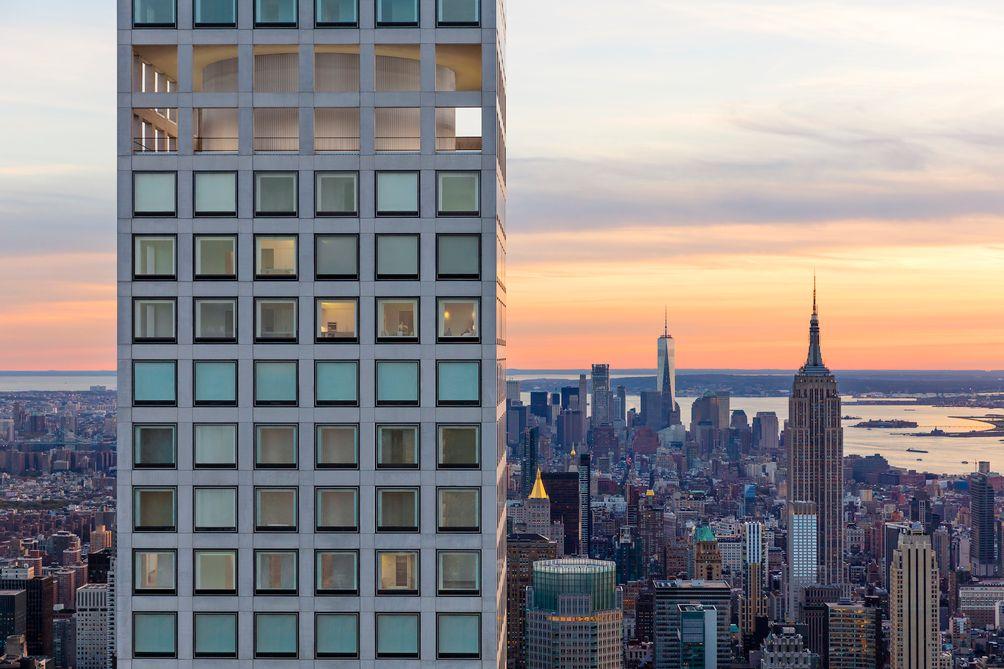 432-Park-Avenue-skyline