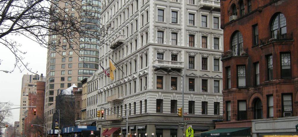 Hotel Wales, 1295 Madison Avenue