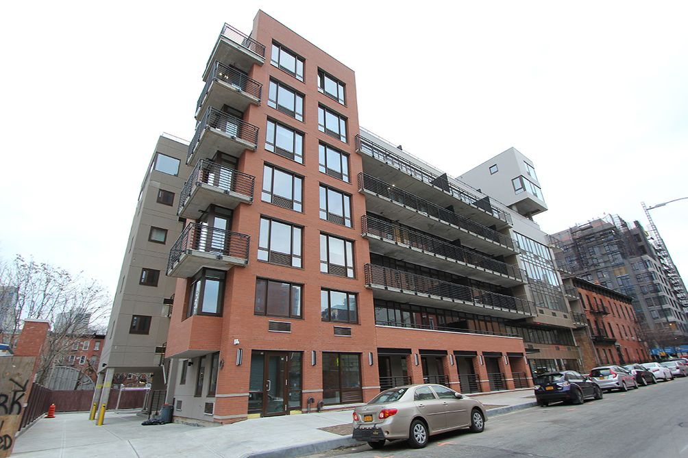 Common Baltic, 595 Baltic Street, Brooklyn Rentals