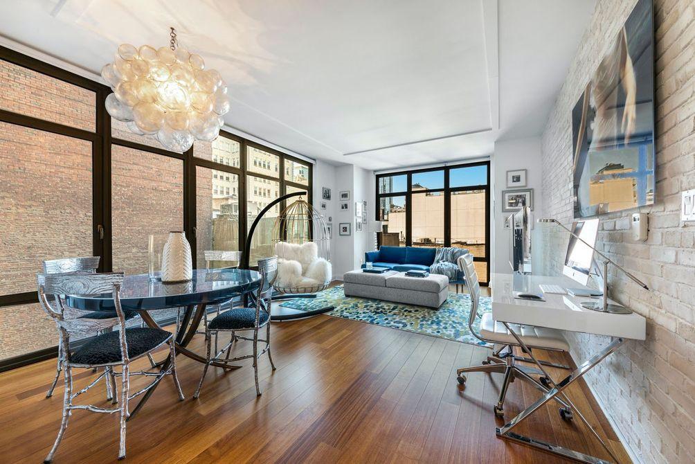 Reade57 - 57 Reade Street - Tribeca condos - NYC real estate
