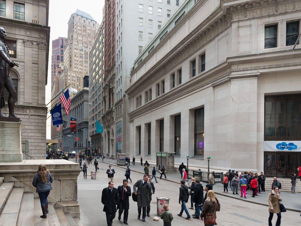 Wall-Street-NYC