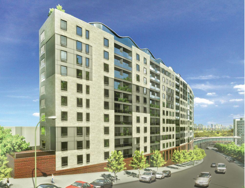 Inwood Ny Apartments