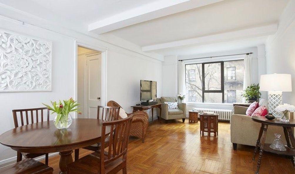 235 West 102nd Street interiors