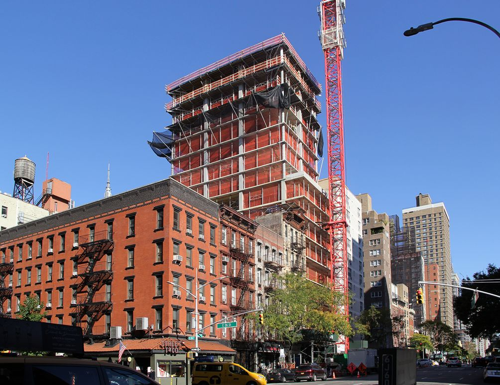 368 Third Avenue