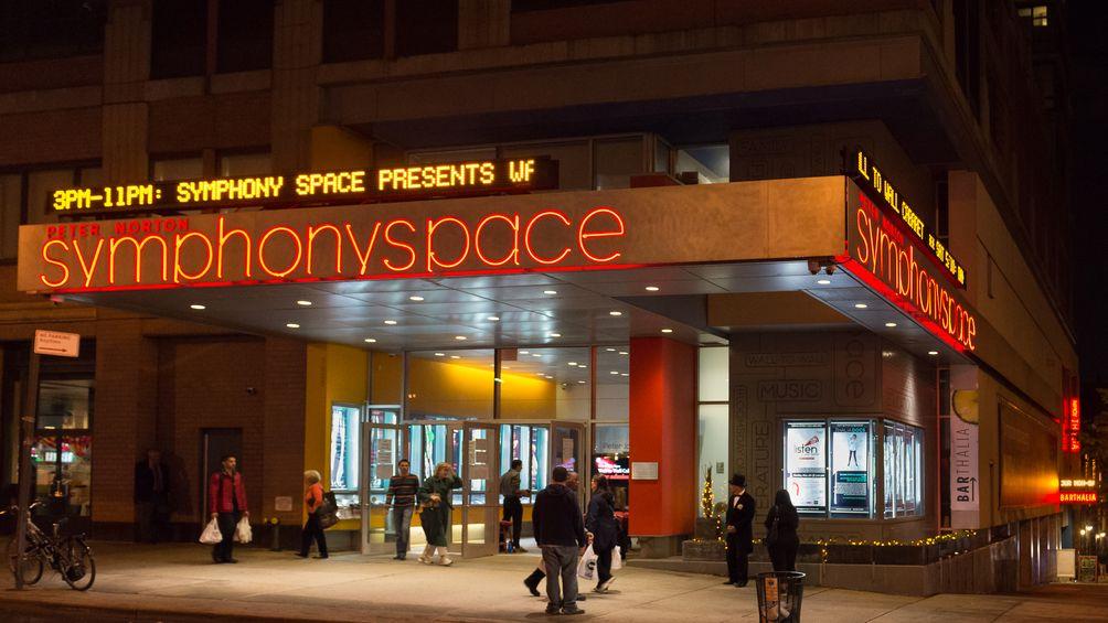 Broadway Corridor, New York City