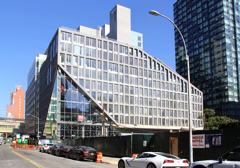 Bevel LIC-Long-Island-City rentals